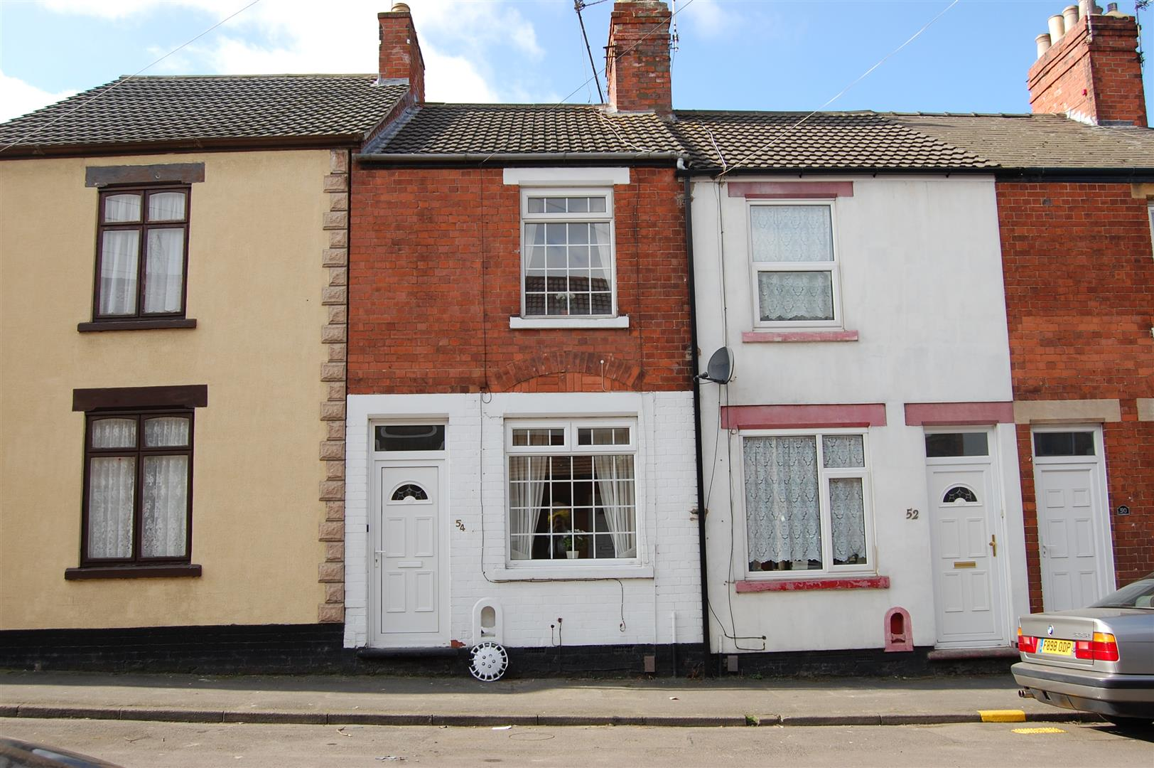 2 bedroom property in Grantham